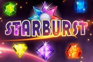 starburst slot